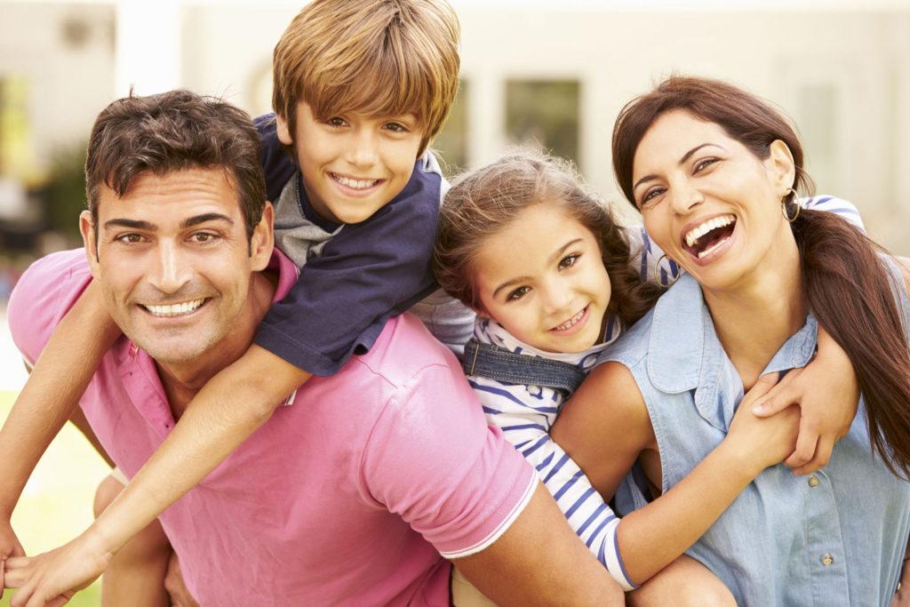 Jaki abonament rodzinny wybrać?