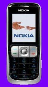 NOKIA 2630 - niezawodny telefon za 20 zł