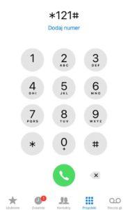 Jak sprawdzić numer w Play?