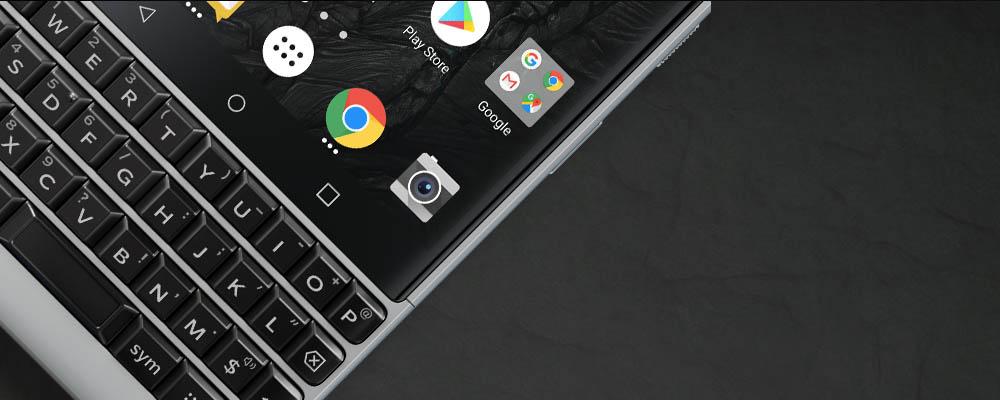 BlackBerry KEY 2 już w Polsce!