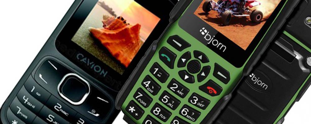 Najlepsze telefony do 50 złotych