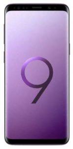 Telefony w Orange - Samsung S9