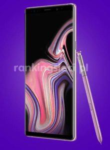 Samsung Galaxy Note 9 - porównanie ofert