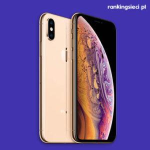 iPhone xs Ranking smartfonów