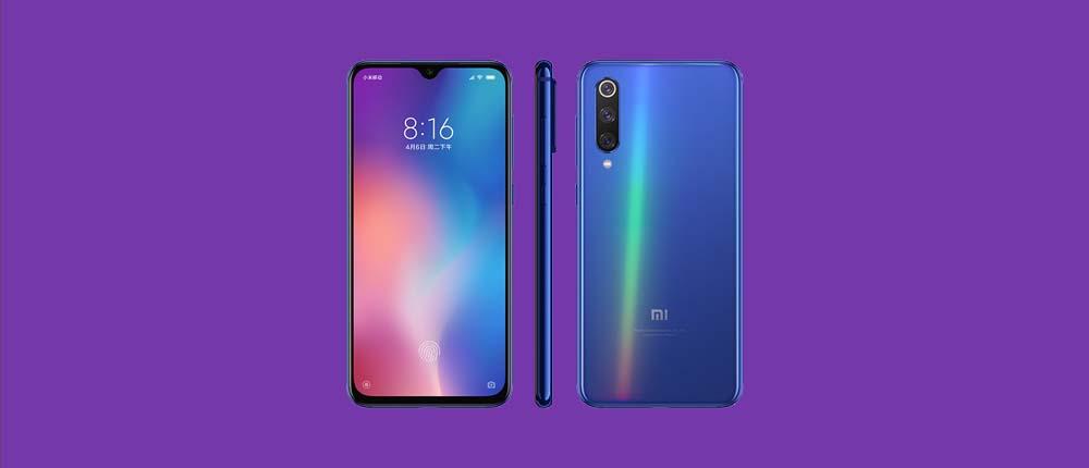 Xiaomi Mi9 w Plushu i Plusie Ceny