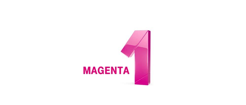 Nowość w T-mobile – Magenta 1