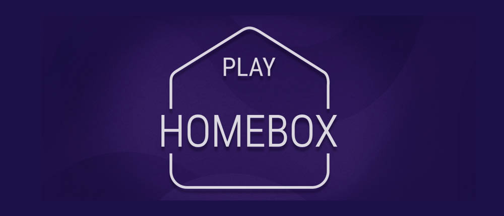 Play Homebox nowy abonament w Play