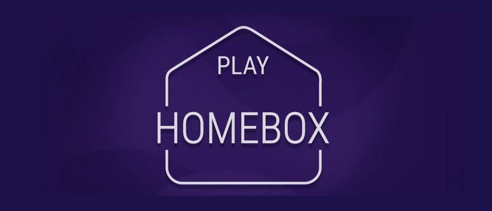 Play Homebox nowy abonament w Play