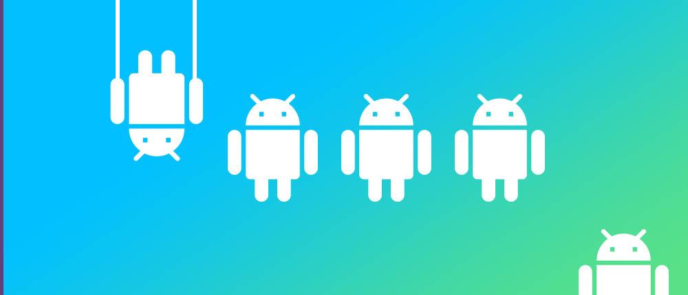 Android 10, czyli krótko o nazwie systemu