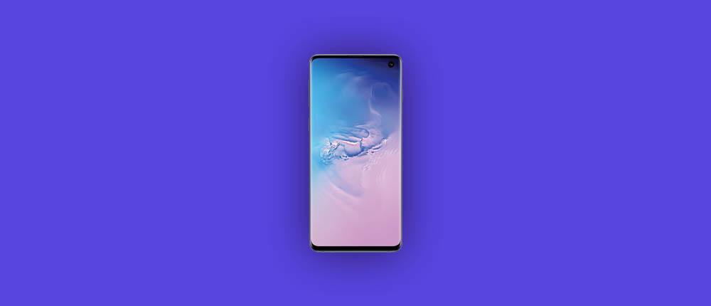 Samsung Galaxy S10 w Orange za 200 zł mniej