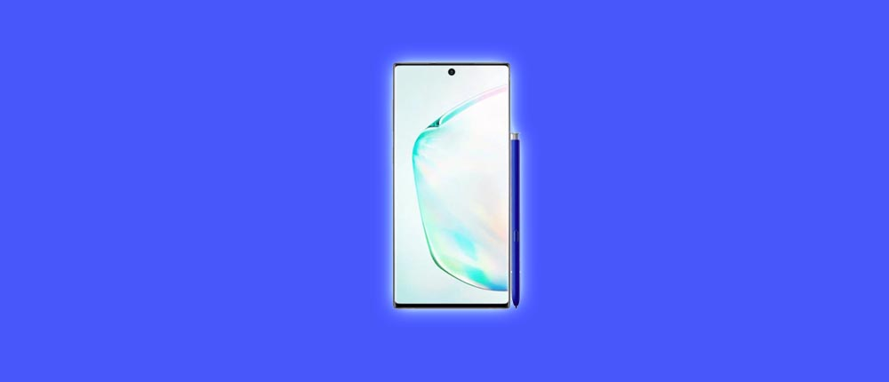 Samsung Galaxy Note 10 – Premiera, cena, specyfikacja