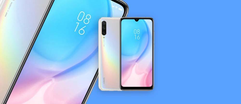 Xiaomi Mi A3 Premiera Cena nowego telefonu marki Xiaomi