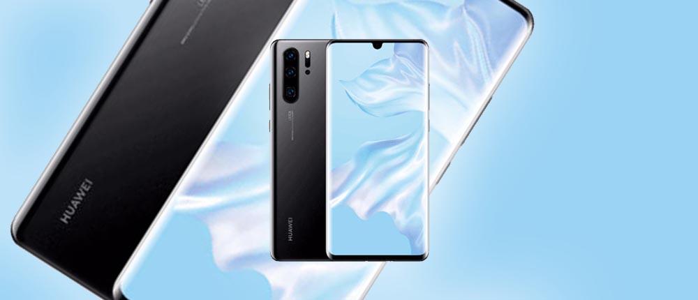 Huawei P30 Pro – Recenzja