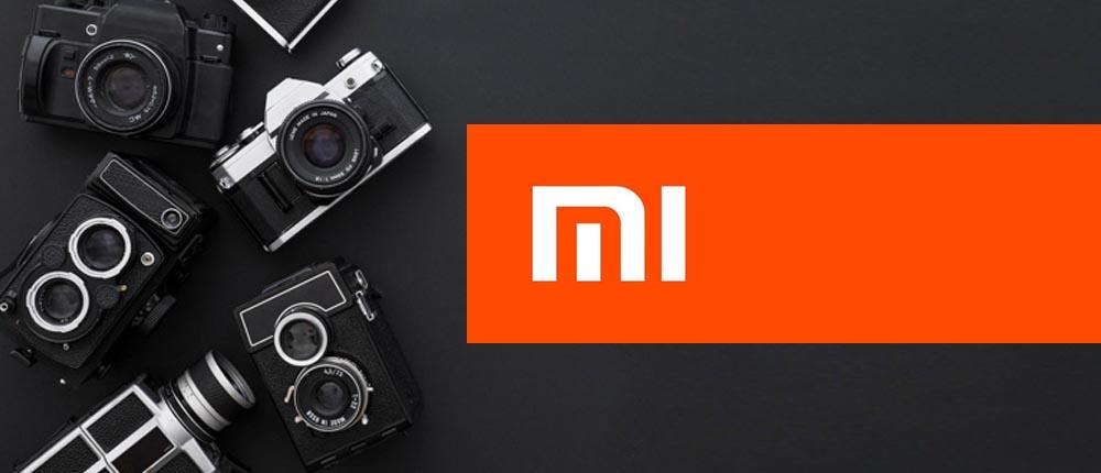 Smartfony Xiaomi z okrągłym aparatem