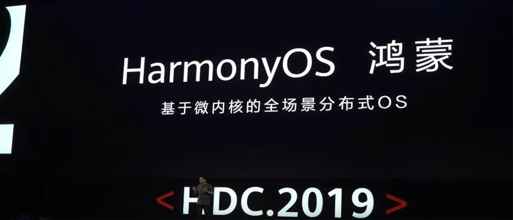 Harmony OS – nowy system od Huawei