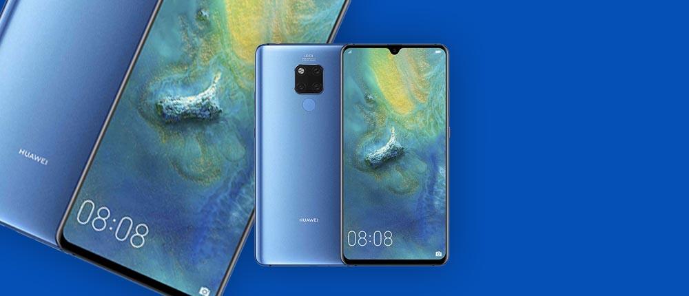 Huawei Mate 20 X 5G do kupienia w Play. Jak działa telefon Huawei Mate 20 X i ile kosztuje?