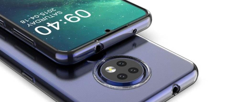 Nokia 7.2 – specyfikacja i data premiery