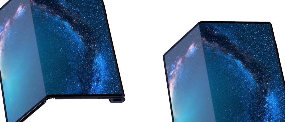 Huawei Mate X, czyli kolejny składany telefon