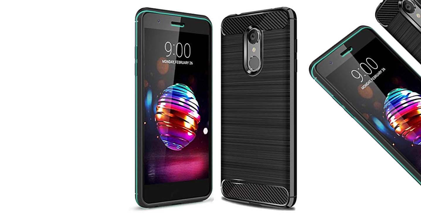 LG K50, LG K30, LG K20, czyli nowe smartfony na polskim rynku