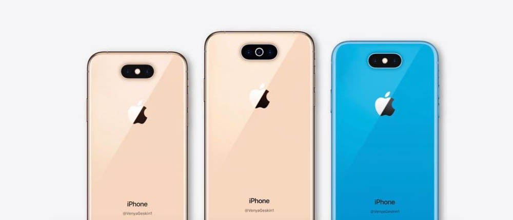 Apple – świecące logo jako dioda powiadomień