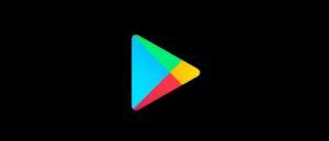 Ciemny motyw Google Play
