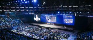Konferencja Huawei 2019 Monachium