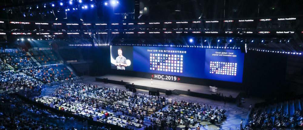 Konferencja Huawei 2019. Co zaprezentowano? [VIDEO]