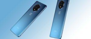 Oneplus 7T plecki smartfona