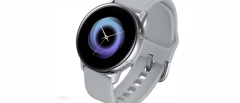 Galaxy Watch gratis do Samsunga Galaxy u operatorów komórkowych