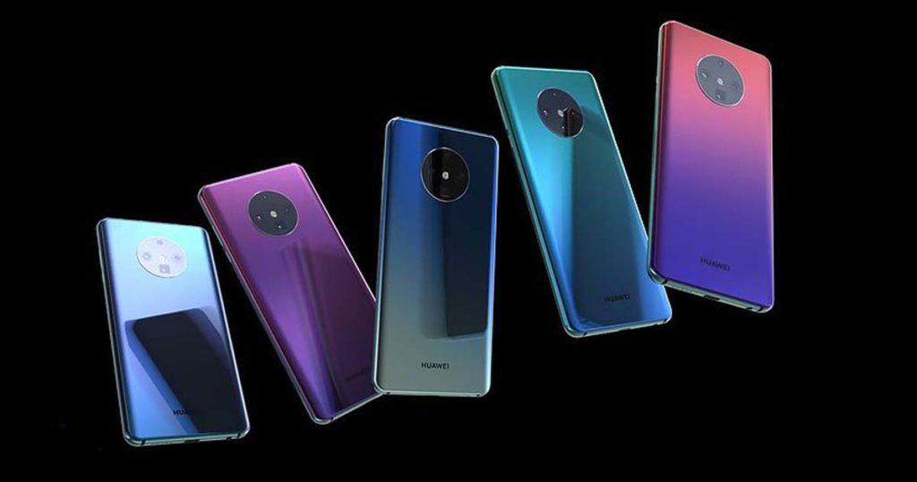 Seria Huawei Mate 30 – znamy datę premiery