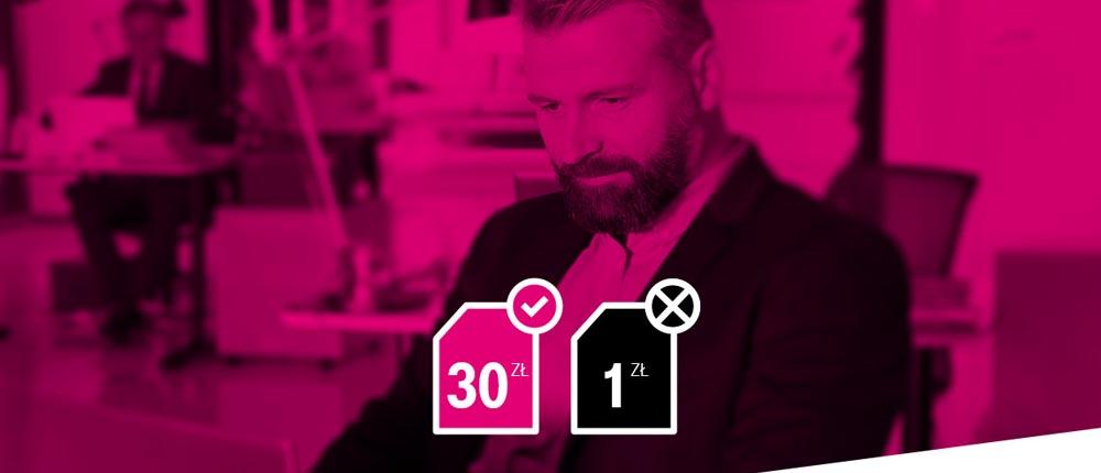 Magenta 1 w T-Mobile. Sprawdź jakie ma warianty
