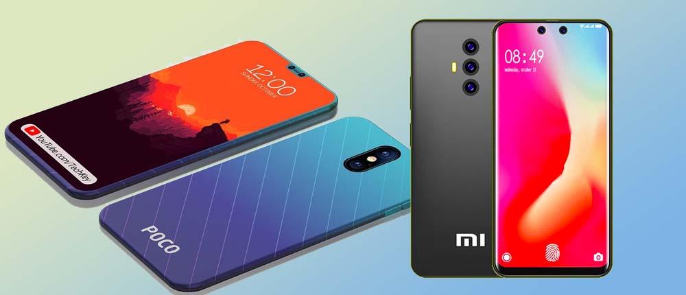Xiaomi POCO F2 niebawem w sprzedaży. Jest wstępna specyfikacja