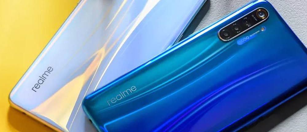 Realme X2 Pro. Mocniejsza wersja nowego budżetowca.