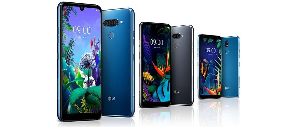 LG K50S do kupienia w sieci Plus wraz z bonusem