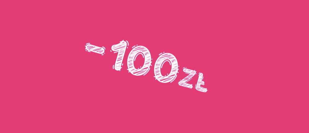 T-mobile – 100 zł rabatu na urządzenia