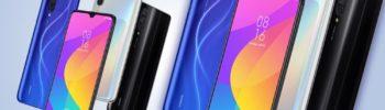 Xiaomi Mi 9 Lite - ceny w Polsce