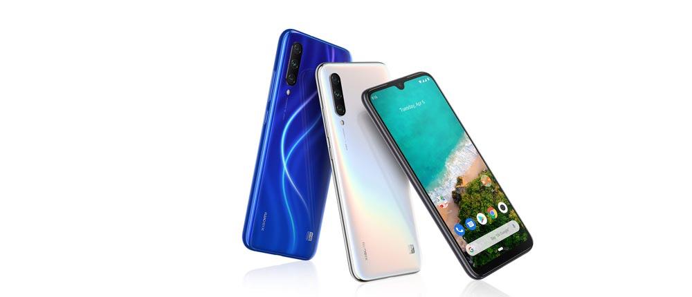 Xiaomi Mi A3 – teraz w niższej cenie