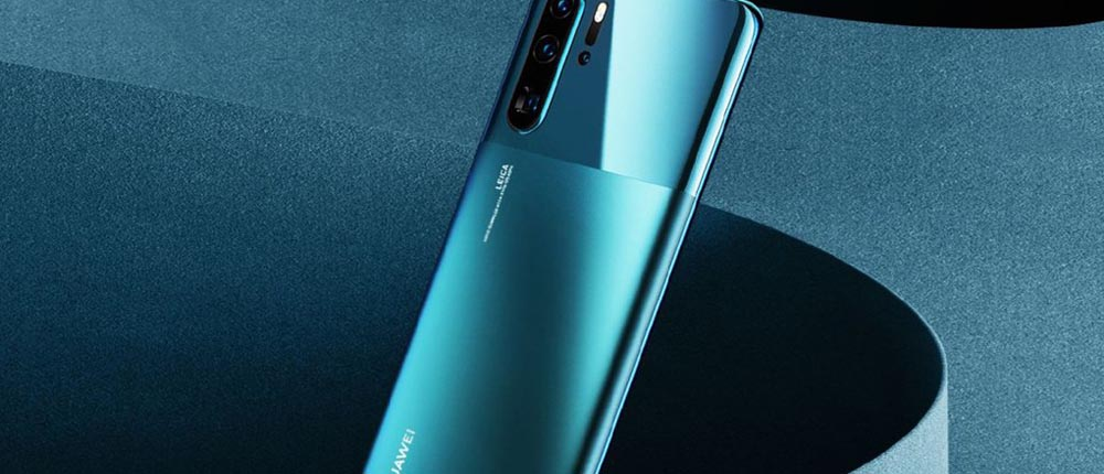 Huawei P30 Pro w nowym kolorze już dostępny