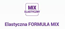 Play Formuła MIX elastyczna