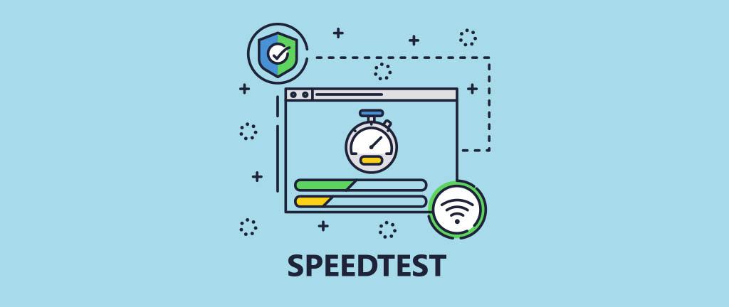 Speedtest. Sprawdź prędkość internetu