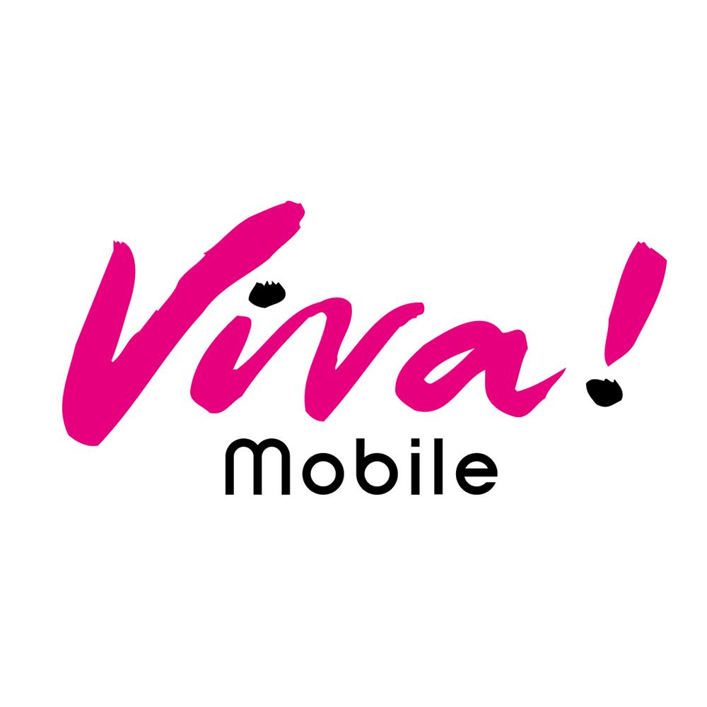 Viva!Mobile Logo