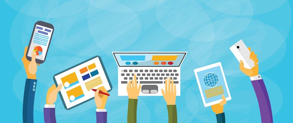 Strony internetowe operatorów. Który operator ma najlepszą stronę www?
