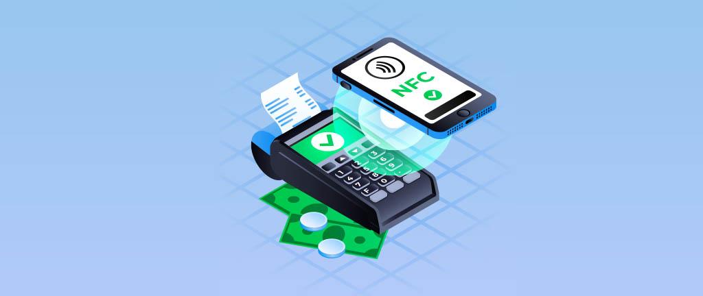 NFC w telefonie